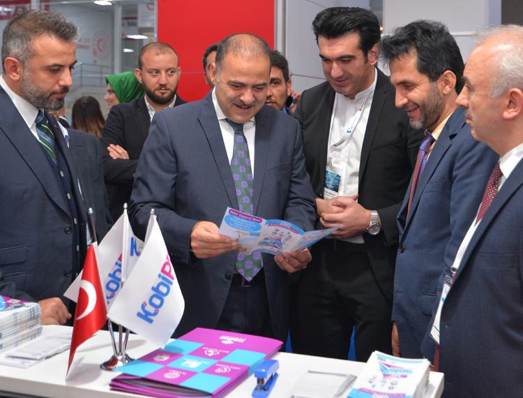 Data Center Expo Eurasia 2019 Fuarı